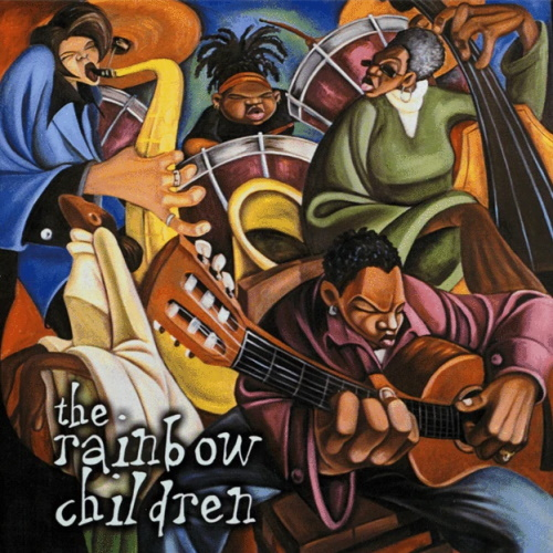 Prince - The Rainbow Children (therecordhub.com)