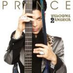 Prince - Welcome 2 America (prince.com)