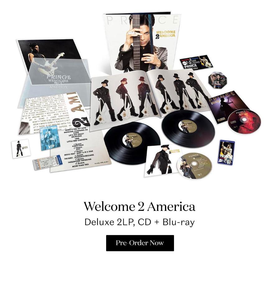 Prince - Welcome 2 America - Unreleased Studio Vault Album - Email (8) (prince.com)