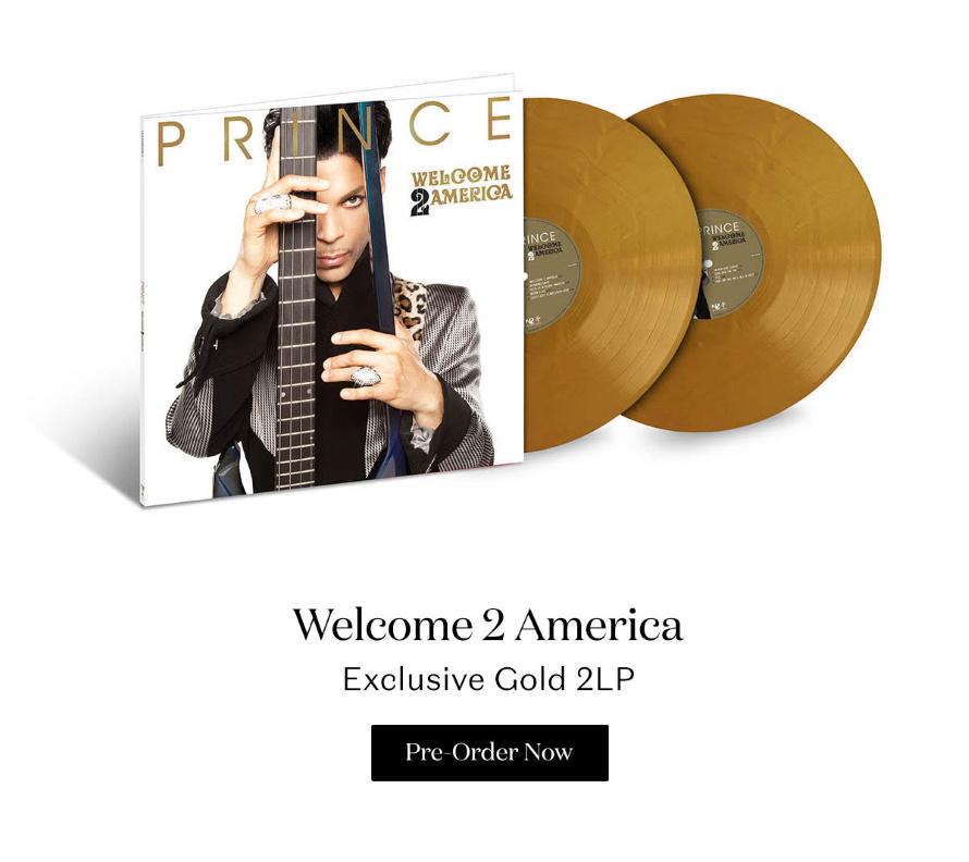 Prince - Welcome 2 America - Unreleased Studio Vault Album - Email (9) (prince.com)
