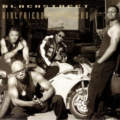 Blackstreet ft. Janet Jackson - Girlfriend/Boyfriend (discogs.com)