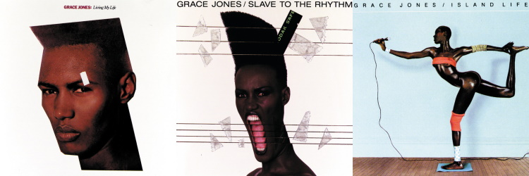 Grace Jones - Na Nightclubbing (spotify.com)
