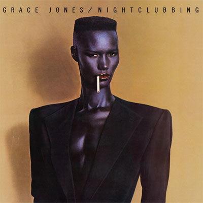 Grace Jones - Nightclubbing (udiscovermusic.com)