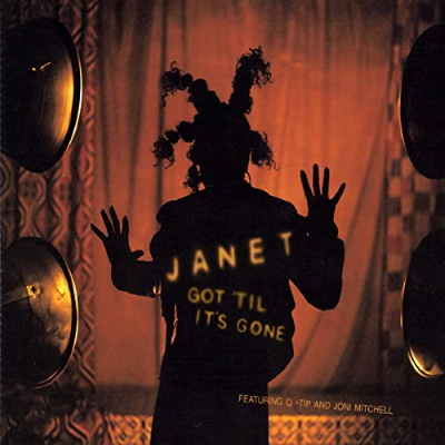 Janet Jackson - Got 'Til It's Gone (discogs.com)