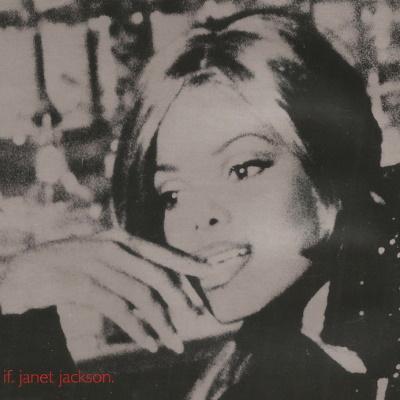Janet Jackson - If (discogs.com)