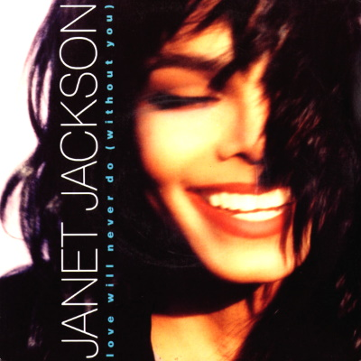 Janet Jackson - Love Will Never Do (Without You) (discogs.com)