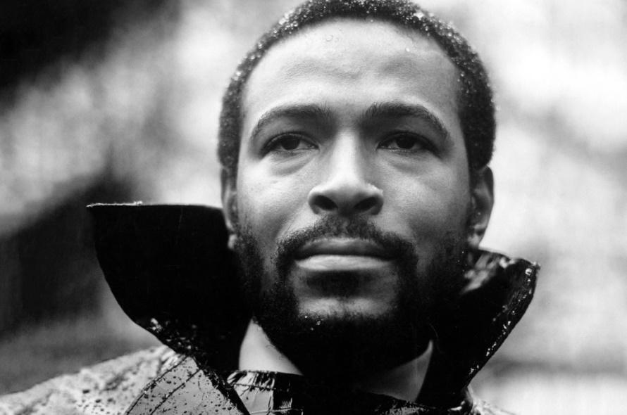 Marvin Gaye - 1970 (rollingstone.com)