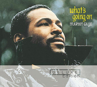 Marvin Gaye - What's Going On - Deluxe Edition (eil.com)
