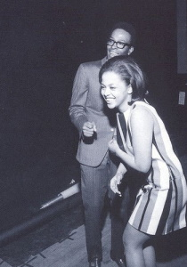 Marvin Gaye and Tammi Terrell 1967 (voicesofeastanglia.com)