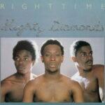 The Mighty Diamonds - Right Time (music-bazaar.com)