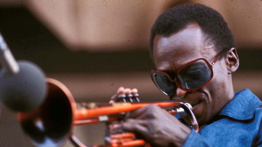 Miles Davis 1970s (variety.com)