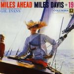 Miles Davis - Miles Ahead - Original cover (kind-of-blue.de)