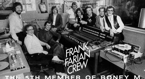 Boney M. - Frank Farian Crew (boneym.es)