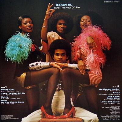Boney M. - Take The Heat Off Me - Hoes achterkant (worldchesschampionship.info)