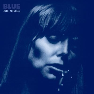 Joni Mitchell - Blue (spotify.com)