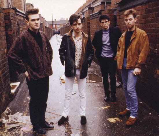 The Smiths 1986 (rebelavenue.wordpress.com)