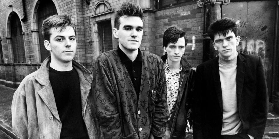 The Smiths 1986 (bandwagon.asia)