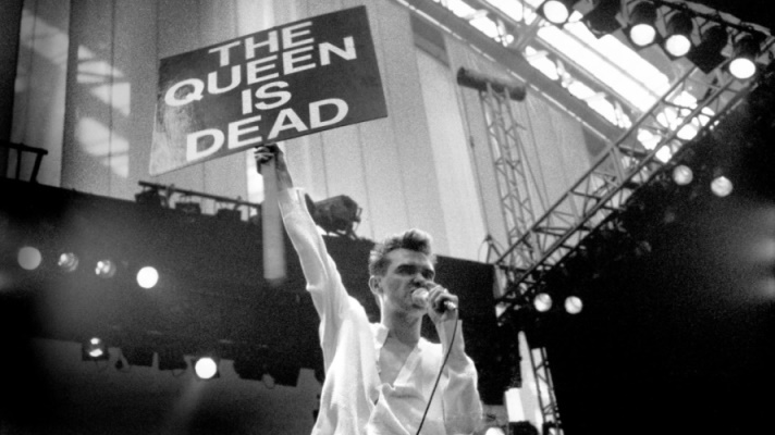 The Smiths - Live Manchester 19-07-1986 (rollingstone.com)