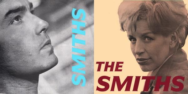 The Smiths - Panic & Ask singles (dutchcharts.nl)