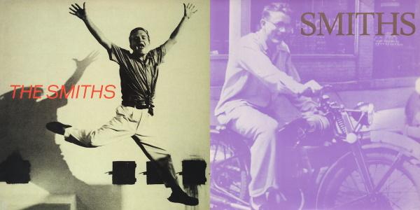 The Smiths - The Queen Is Dead - De singles (dutchcharts.nl)