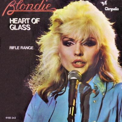 Blondie - Heart Of Glass (dutchcharts.nl)
