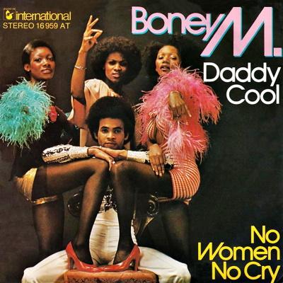 Boney M. - Daddy Cool (dutchcharts.nl)