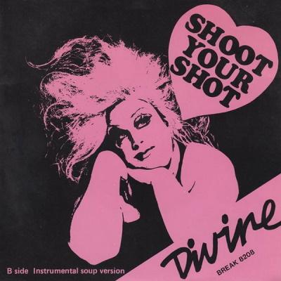 Divine - Shoot Your Shot (dutchcharts.nl)
