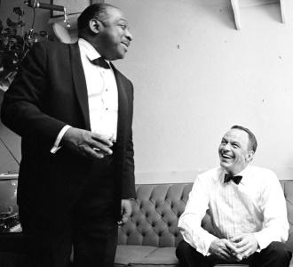 Frank Sinatra & Count Basie 1964 (imgur.com)