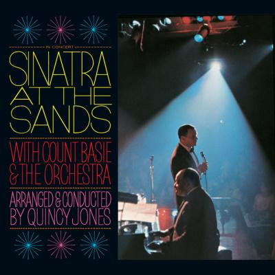 Frank Sinatra - Sinatra At The Sands (spotify.com)