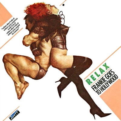 Frankie Goes To Hollywood - Relax (dutchcharts.nl)