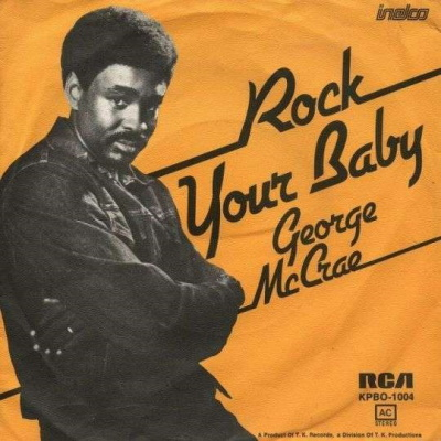 George McCrae - Rock Your Baby (top40.nl)