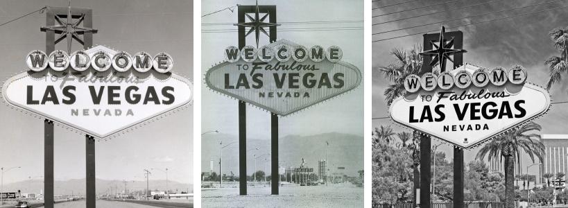 Las Vegas 1959 - nu (apoplife.nl)