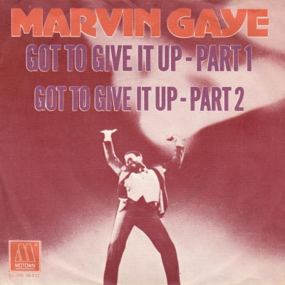 Marvin Gaye - Got To Give It Up (stereogum.com)