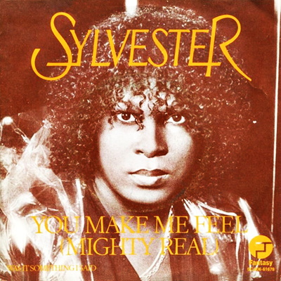 Sylvester - You Make Me Feel (Mighty Real) (dutchcharts.nl)