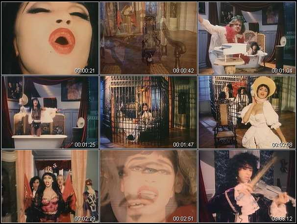 Army Of Lovers - Crucified - Video (hq-music-videos.com)
