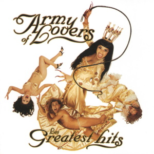 Army Of Lovers - Les Greatest Hits (spotify.com)