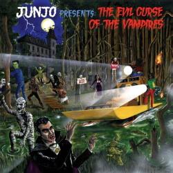 Junjo Presents The Evil Curse Of The Vampires (discogs.com)