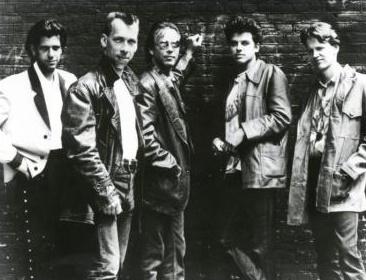 Urban Heroes 1979 (muziekencyclopedie.nl)